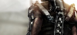 Call of Duty Advanced Warfare features upgradable exoskeletons