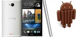Android 4.4.3 KitKat update rolling out now for HTC One M8