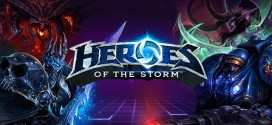 Blizzard introduces Rehgar the shaman to Heroes of the Storm
