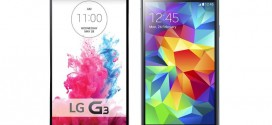 LG G3 and Samsung Galaxy S5 get serious price-cuts on Amazon
