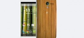 Motorola's Moto X+1 allegedly showed in new leaked images