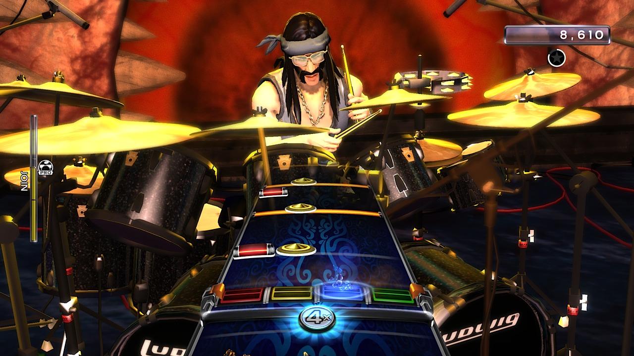 Harmonix hints at next generation Rock Band – Load the Game