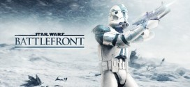 Star Wars Battlefront and Star Wars Episode 7 will be released around the same time