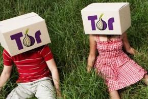 Tor-anonimity