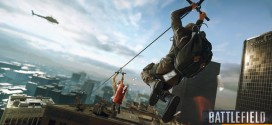 Battlefield Hardline delayed until early 2015