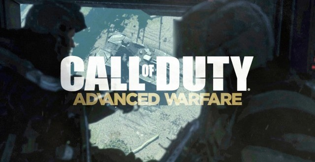 Call of Duty Advanced Warfare features three Collector's Editions