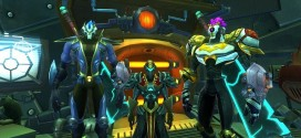 WildStar gets new PVP oriented content patch called Sabotage