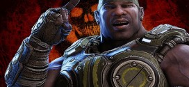 Cole Train might return in the next Gears of War title