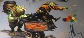 Dota 2: Valve unveils Techies during The International 2014