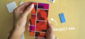 Project Ara modules will be hot-swappable