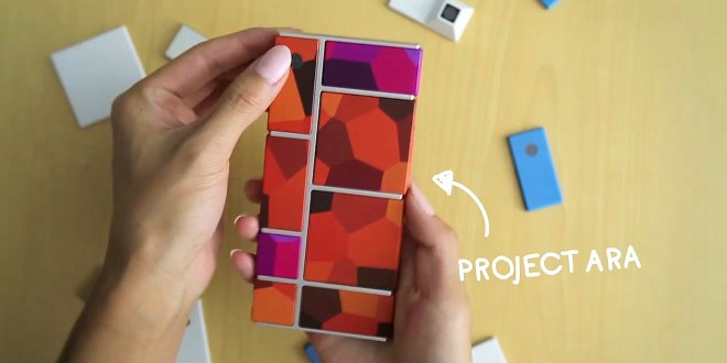 google-project-ara