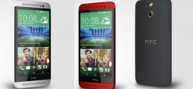 HTC Desire 616 and HTC One E8 launched in India today