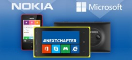 First Nokia by Microsoft handset rumored to be the Lumia 830