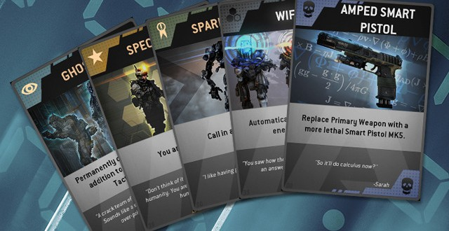 New Titanfall update adds Black Market and Burn Card booster packs