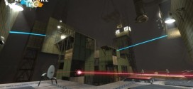 Portal 2 mod Aperture Tag available on Steam, adds new campaign