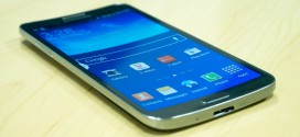 Samsung Galaxy Note 4 to get aluminum chassis and curved display