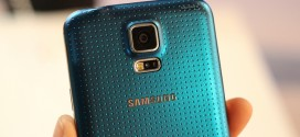 Samsung Galaxy Alpha will have lower specs than initially thought