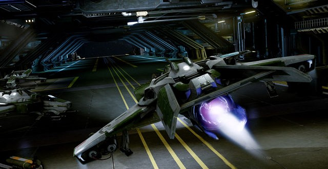 Star Citizen: Chris Roberts assures us that all the funds are used for development