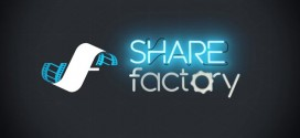 SHAREfactory update coming soon to the PS4, patch 1.75 already live