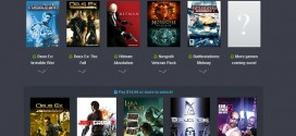Pay what you want for Thief, Hitman, Deus Ex and more with the Square Enix Humble Bundle