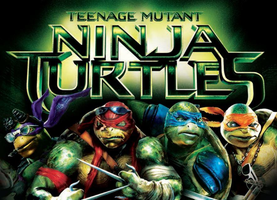 gta 5 online ninja turtles games