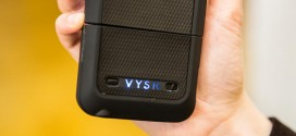 Vysk QS1 the king of privacy
