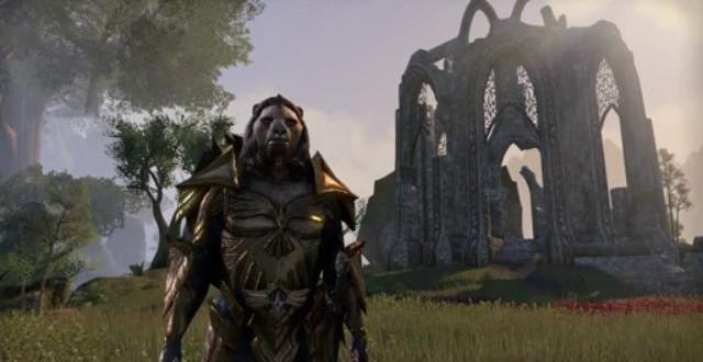 Elder scrolls online ps4 release date nz