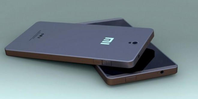 chinese smartphone giant xiaomi will launch its mi4 model