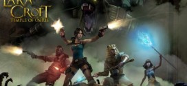 Lara Croft and the Temple of Osiris Collector's Edition detailed
