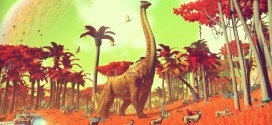 No Man's Sky not PS4 exclusive after all, also coming to PC