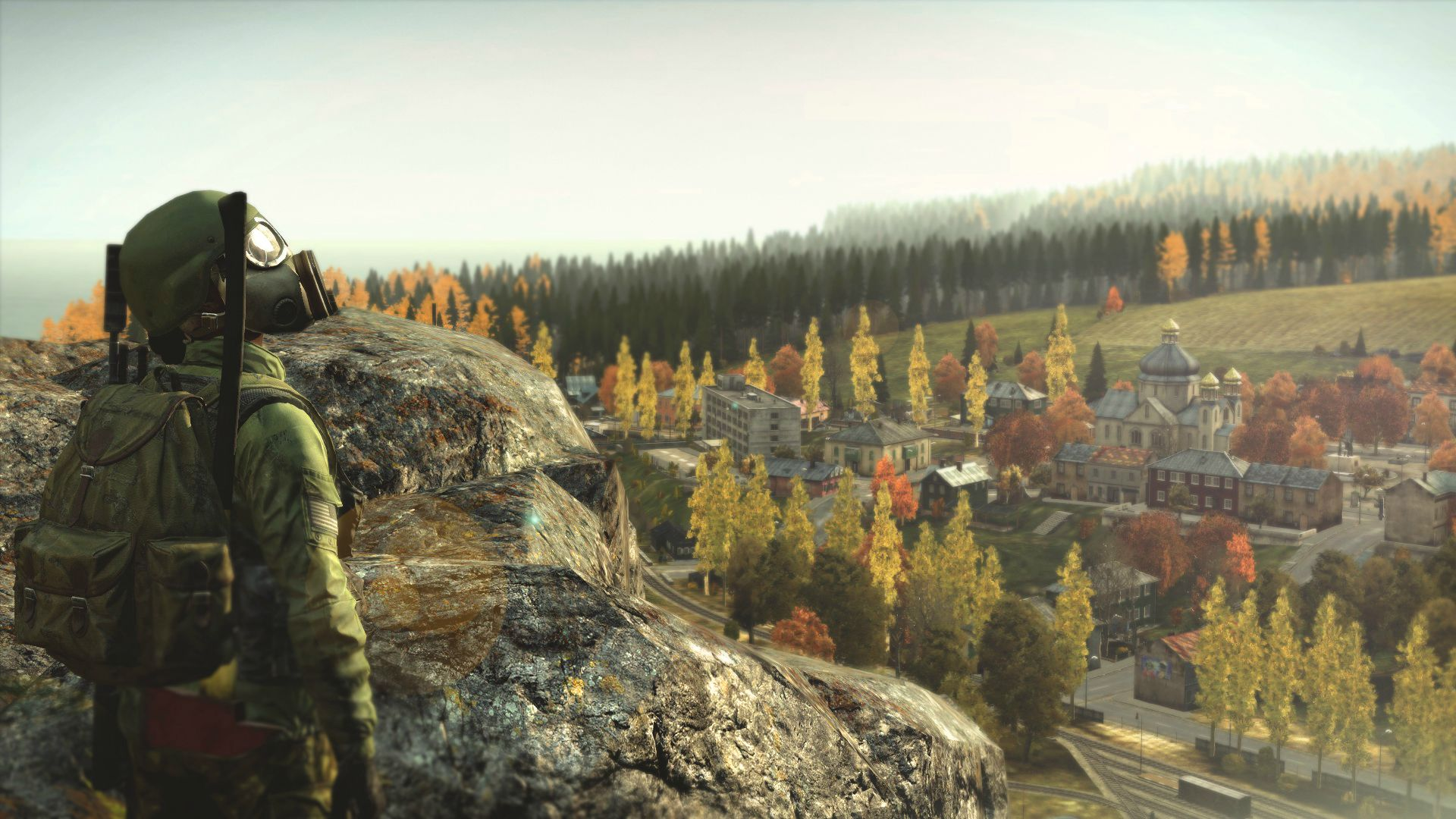 Dayz ps4 release date