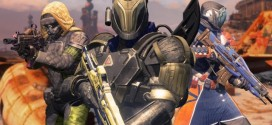 Destiny doesn't allow item trading at launch says Bungie