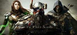 Elder Scrolls Online update 4 arriving next month with Upper Craglorn and more