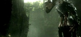The Last Guardian not coming to the Tokyo Game Show, will we ever see it?
