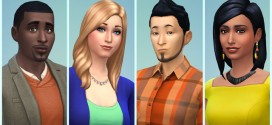 The Sims 4 system requirements announced