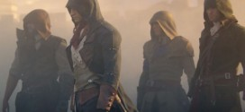 Assassin's Creed Unity delayed, will now release alongside AC Rogue