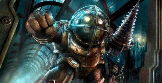 Bioshock coming to iPhone 5 and other iOS devices this ...