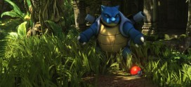Dota 2 combined with Pokemon is a thing now
