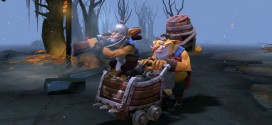 Dota 2 welcomes the notorious Techies next week