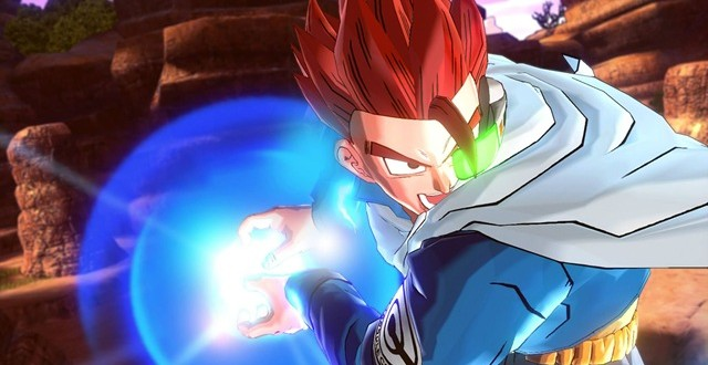 Dragon Ball Xenoverse Created Characters Dragon Ball Xenoverse