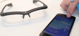 FUN'IKI Ambient smart glasses launched in Japan