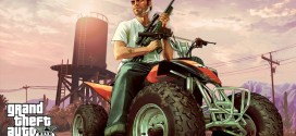 GTA 5 PC, PS4, Xbox One provisional release date revealed