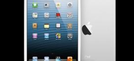 Jumbo 12.9 inch iPad in the works
