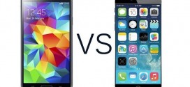 iPhone 6 vs Samsung Galaxy S5 – Flagship battle or popularity contest?