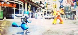 Tekken creators announce Pokken Tournament fighting game