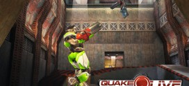 Quake Live is undergoing major changes in preparation for its Steam release