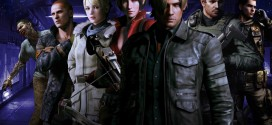 Details on the new Resident Evil title coming soon according to leaker