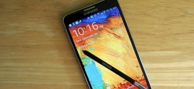 Samsung Galaxy Note 4 can be seen on the Samsung Mobile website
