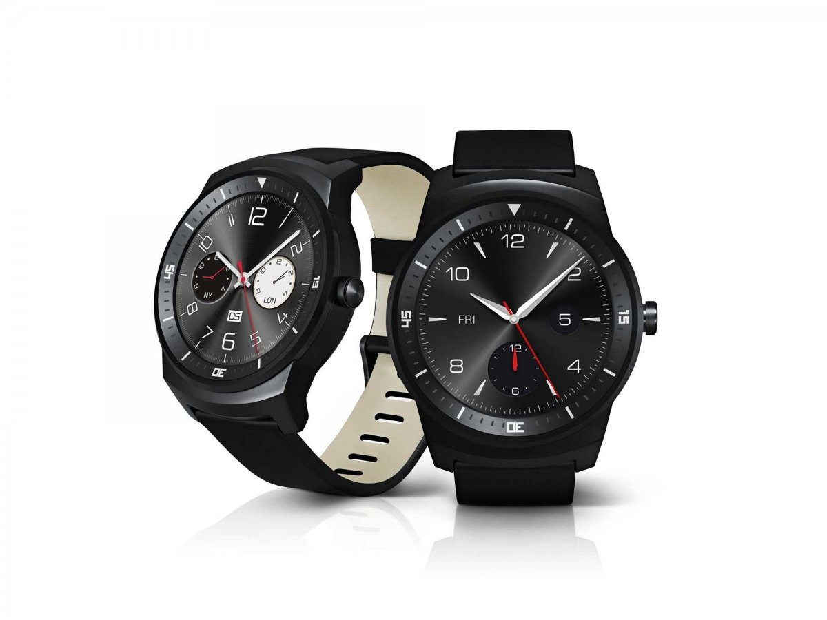 Smartwatch face-off: G...