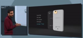 Android One and co. to be released on September 15